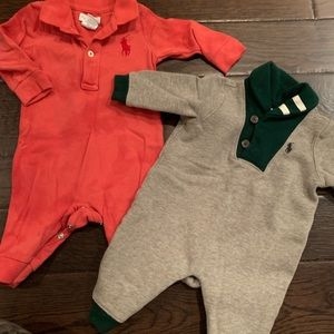 Ralph Lauren Bundle